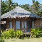 Un bungalow luxe (le plus cher)