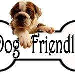 We are Dog Friendly B&B