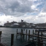 lots of things to see in Nassau