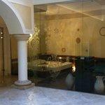 wellnes lounge
