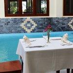 Kiman Restaurant and Pool bar