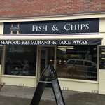 Harpers Fish & Chips Hornsea