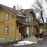 Karsborg spiseforretning