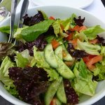 Very Fresh Green Salad