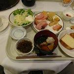 Bilde fra Buffet Dining Asoshed