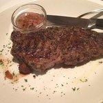 ny style steak
