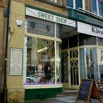 Grumpy's Sweet Shop
