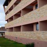 Foto de Atlantico Flat Hotel