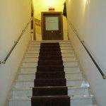 Enter of Hotel