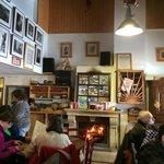 Restaurant les Chalets de l'Arméra