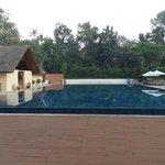 the main big pool