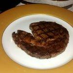 Wakubu Steak