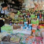 Local Market with Chef Joy