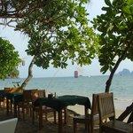 Ресторан Krabi Resort