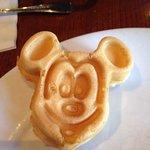 Magical breakfast treat