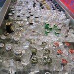 Beer Cooler - Just a Few Varieties