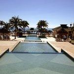 View of Pools & Pool Bar