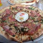 Pizza zlatorg