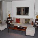 Foto de Home Inn (Datong Yingbin Road)