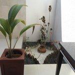 bathroom area - sulthan villa