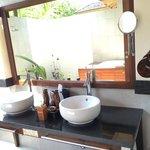 Bathroom - Sulthan Villa