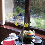 Conservatory/breakfast room