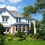 Overcombe House & Garden
