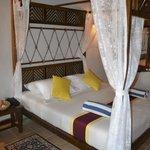 Beachfront Standard Deluxe room