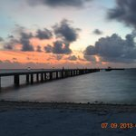 Jetty at 7pm