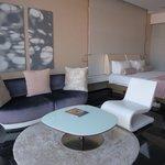 Marina Guest Room