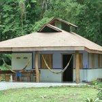 Cabina mit 2 Zimmer, Bad und Küche