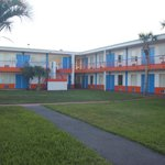 Americas Best Value Inn - Wildwood, FL