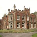 Mansion victoriana Pershore