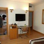 Vista 1 de la habitación