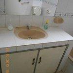 Baño Jamuy hostel