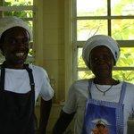 Chef Kiddusi Smart
