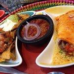Fiesta Mexico