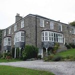 Grove Lodge Country House