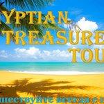 Egyptian Treasures T