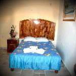 Bedroom 2 ppl