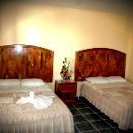 Bedroom 2-4 ppl