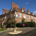 Albrighton Manor Hotel