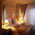 Foto de Leyenda Hotel