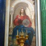 Cathedral de San Isaac