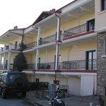 Hotel Ampelonas