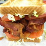 Awesome BLT