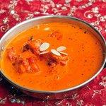 Makhan(Butter) Chicken