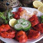 Φωτογραφία: Magic of India Restaurant