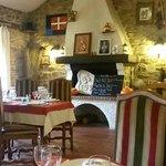 The fireplace of Euskadi.