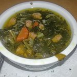 Not Your Mama's Italian Wedding Soup